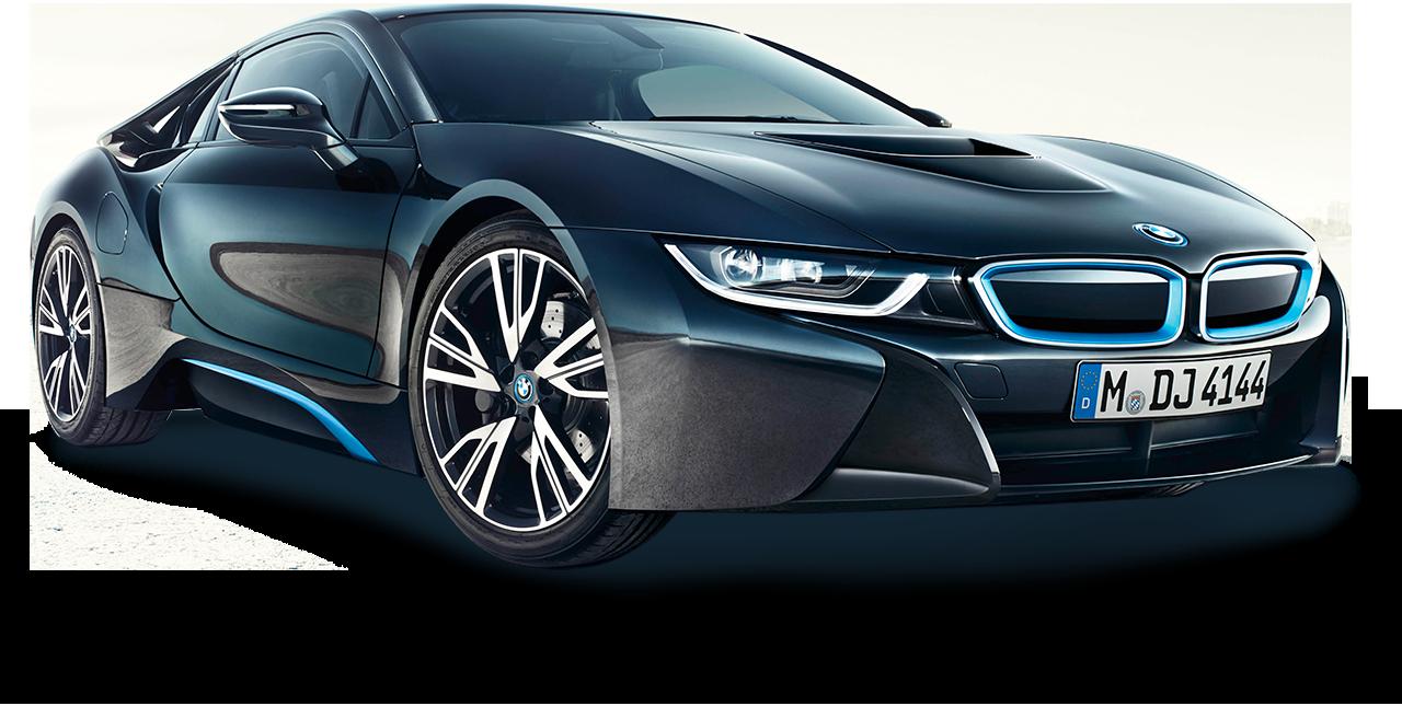 BMW I Series >> Bmw I