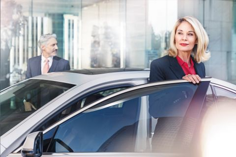 Bmw Group Financial Services