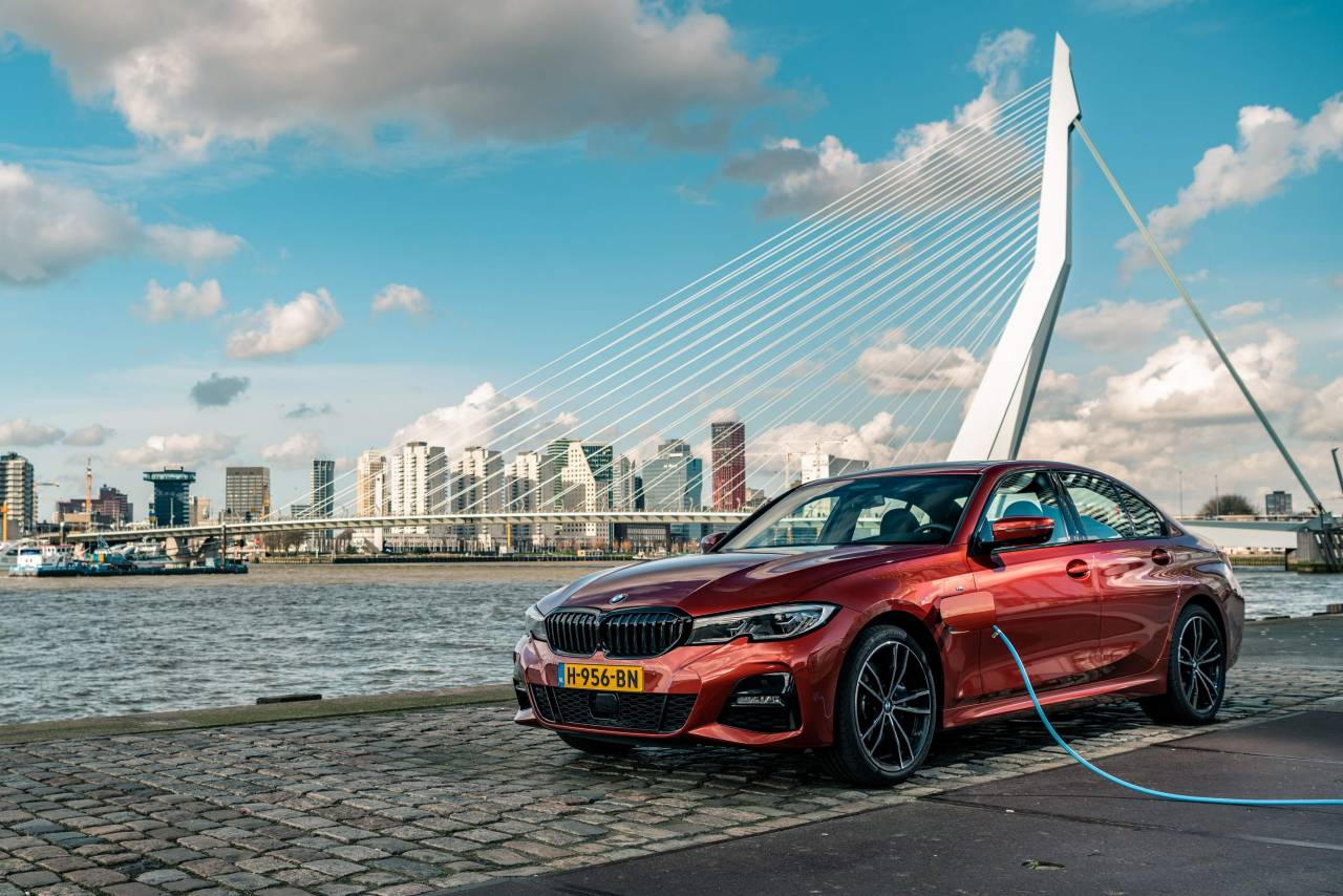 BMW Group reaches important milestone in climate protection in 2020. - Image 4