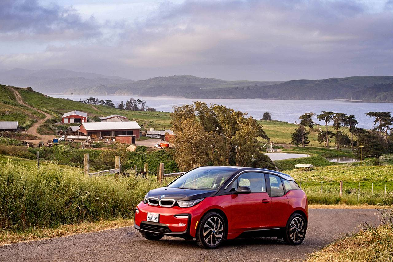 From pasture to powering a BMW or MINI. - Image 2