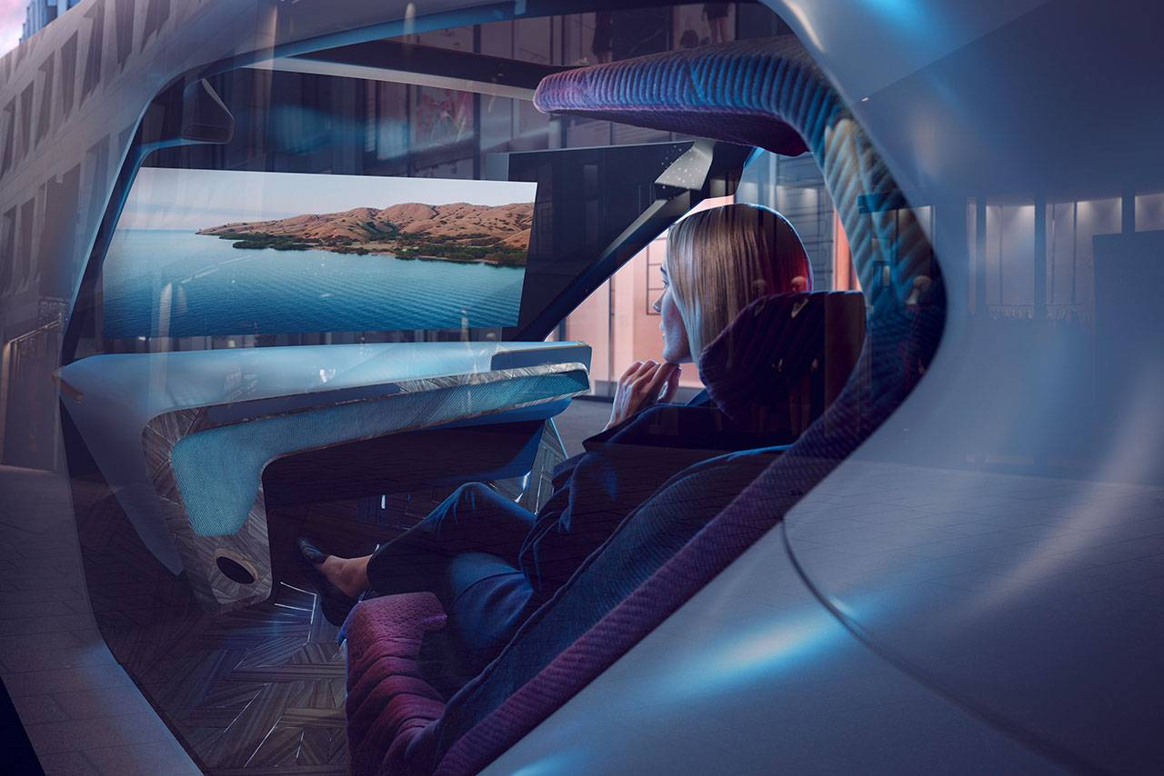 Change Your Perception: How will we drive in the future? - Image 2