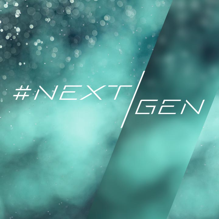 Key Visual NEXT Gen